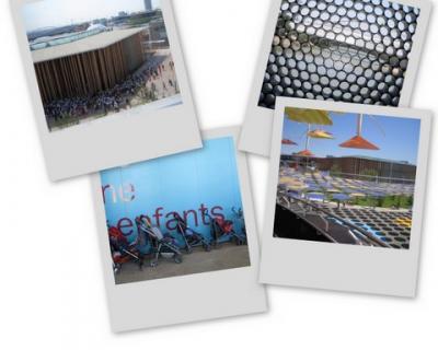 i-EXPO08. Interactuando por la Expo de Zaragoza (I)