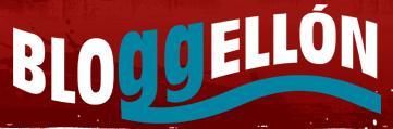 14 Bloggellón en Zaragoza