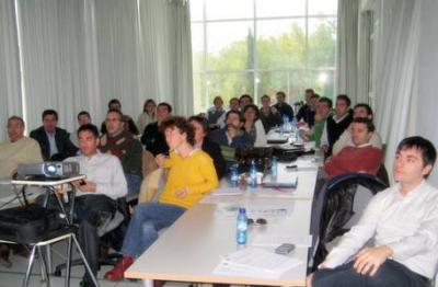 Celebrada la II Asamblea de Asesores TIC de Proximidad de Aragón