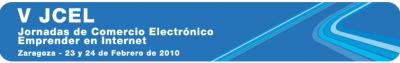 V JCEL - Jornadas de Comercio Electrónico